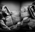 BILLY TALENT (c) Dustin Rabin / Zum Vergrößern auf das Bild klicken