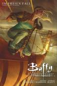 (C) Panini Comics / Buffy - The Vampire Slayer 9. Staffel 1 / Zum Vergrößern auf das Bild klicken