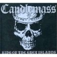 CANDLEMASS king of the grey islands (c) Nuclear Blast/Warner / Zum Vergr��ern auf das Bild klicken