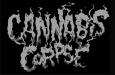 (C) CANNABIS CORPSE / CANNABIS CORPSE Logo / Zum Vergrößern auf das Bild klicken