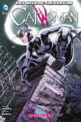 (C) Panini Comics / Catwoman 1 / Zum Vergrößern auf das Bild klicken