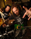 CAVALERA CONSPIRACY (c) Roadrunner Records
