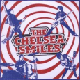 THE CHELSEA SMILES s/t (c) DR2 Records/Intergroove