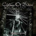 CHILDREN OF BODOM Skeletons In The Closet (c) Spinefarm Records/Universal / Zum Vergr��ern auf das Bild klicken