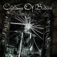 CHILDREN OF BODOM Skeletons In The Closet (c) Spinefarm Records/Universal / Zum Vergrößern auf das Bild klicken