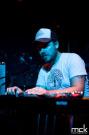 CHUCK RAGAN @ Chelsea (c) Marco Christian Krenn 2009 / Zum Vergrößern auf das Bild klicken