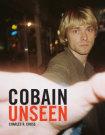 Cross, Charles R.: Cobain Unseen (c) Little Brown / Zum Vergrößern auf das Bild klicken