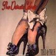 THE DETROIT COBRAS tied & true (c) Rough Trade Records / Zum Vergrößern auf das Bild klicken