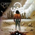 COHEED AND CAMBRIA no world for tomorrow (c) Sony/BMG / Zum Vergr��ern auf das Bild klicken
