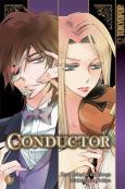 (C) Tokyopop / Conductor 3 / Zum Vergrößern auf das Bild klicken