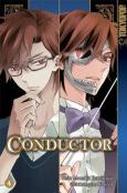 (C) Tokyopop / Conductor 4 / Zum Vergrößern auf das Bild klicken