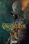 (C) Splitter Verlag / Conquistador 1 / Zum Vergrößern auf das Bild klicken