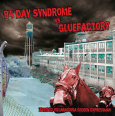 84 DAY SYNDROME vs. GLUEFACTORY (c) Long Beach Records/Broken Silence