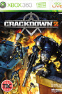 Crackdown 2 Packshot (C) Microsoft
