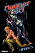 (C) dani books / Danger Girl: Trinity / Zum Vergrößern auf das Bild klicken