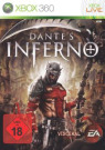 Dantes Inferno Packshot (c) Visceral Games/Electronic Arts