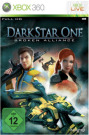 Darkstar One BA Cover (C) Kalypso
