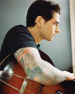 DASHBOARD CONFESSIONAL (c) Universal Music