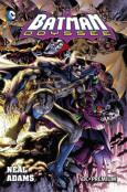 (C) Panini Comics / DC Premium 80 / Zum Vergrößern auf das Bild klicken