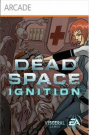 Dead Space Ignition Cover (C) EA