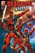 (C) Panini Comics / Deadpool Sonderband 4 / Zum Vergrößern auf das Bild klicken