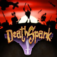 DeathSpank (C) Hothead Games/Electronic Arts