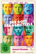 (C) Constantin Film / Der Gott des Gemetzels / Zum Vergrößern auf das Bild klicken