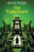 (C) Goldmann Verlag / Der Krähenturm / Zum Vergrößern auf das Bild klicken