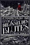 (C) Lübbe / Der Monstrumuloge und die Insel des Blutes / Zum Vergrößern auf das Bild klicken