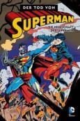 (C) Panini Comics / Der Tod von Superman 3 / Zum Vergrößern auf das Bild klicken