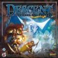 (C) Heidelberger Spieleverlag / Descent: Die Reise ins Dunkel - 2. Edition / Zum Vergrößern auf das Bild klicken
