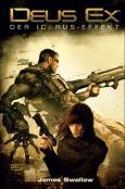 (C) Panini Books / Deus Ex: Der Icarus-Effekt / Zum Vergrößern auf das Bild klicken