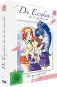 (C) KAZÉ Anime / Die Ewigkeit, die du dir wünscht Gesamtausgabe / Zum Vergrößern auf das Bild klicken