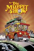 (C) Ehapa / Die Muppet Show 3 / Zum Vergrößern auf das Bild klicken