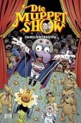 (C) Ehapa Comic Collection / Die Muppet Show 4 / Zum Vergrößern auf das Bild klicken