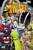 (C) Ehapa Comic Collection / Die Muppet Show 5 / Zum Vergrößern auf das Bild klicken