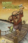 (C) Ehapa Comic Collection / Die Muppet Show Spezial 2 / Zum Vergrößern auf das Bild klicken