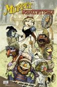 (C) Ehapa Comic Collection / Die Muppet Show Spezial 3 / Zum Vergrößern auf das Bild klicken