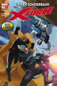(C) Panini Comics / Die neue X-Force 2 / Zum Vergrößern auf das Bild klicken