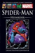 (C) Hachette / Die offizielle Marvel-Comic-Sammlung 1 / Zum Vergrößern auf das Bild klicken