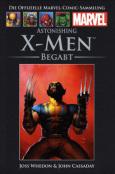 (C) Hachette /  Die offizielle Marvel-Comic-Sammlung 2 / Zum Vergrößern auf das Bild klicken