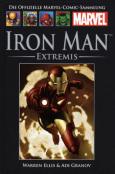 (C) Hachette / Die offizielle Marvel-Comic-Sammlung 3 / Zum Vergrößern auf das Bild klicken
