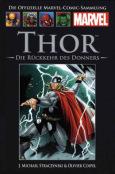 (C) Hachette / Die offizielle Marvel-Comic-Sammlung 4 / Zum Vergrößern auf das Bild klicken
