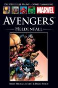 (C) Hachette / Die offizielle Marvel-Comic-Sammlung 5 / Zum Vergrößern auf das Bild klicken
