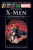 (C) Hachette / Die offizielle Marvel-Comic-Sammlung 6 / Zum Vergrößern auf das Bild klicken
