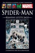 (C) Hachette / Die offizielle Marvel-Comic-Sammlung 7 / Zum Vergrößern auf das Bild klicken