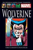(C) Hachette / Die offizielle Marvel-Comic-Sammlung 8 / Zum Vergrößern auf das Bild klicken