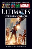(C) Hachette / Die offizielle Marvel-Comic-Sammlung 9 / Zum Vergrößern auf das Bild klicken