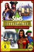 (C) The Sims Studio/Electronic Arts / Die Sims - Mittelalter: Piraten und Edelleute / Zum Vergr��ern auf das Bild klicken