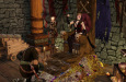(C) The Sims Studio/Electronic Arts / Die Sims - Mittelalter: Piraten und Edelleute / Zum Vergrößern auf das Bild klicken